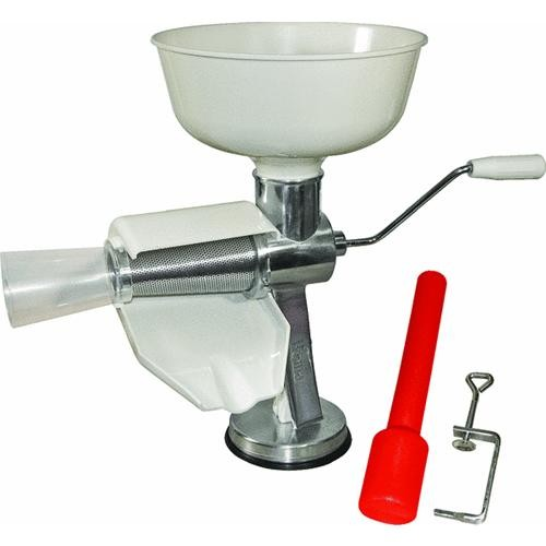 Weston Products Sauce Master Vegetable And Fruit Strainer - Roma Sauce Maker