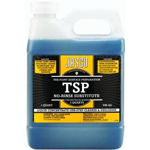 William Barr TSP Substitute Cleaner Concentrate