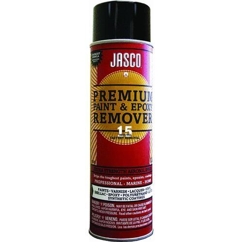 William Barr Aerosol Premium Paint And Epoxy Remover