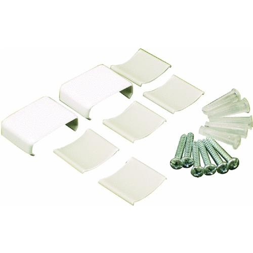 Wiremold Wiremold Wire Channel Accessory Kit