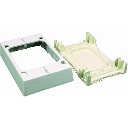 Wiremold Extra Deep Outlet Box