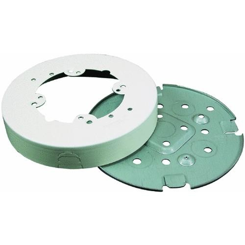 Wiremold Round Fixture Box Carded