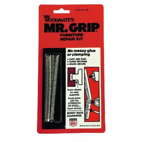 Woodmate Mr. Grip Furniture Repair Kit