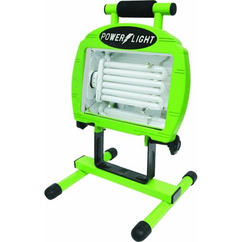 Woods Ind. 65W Fluorescent Portable Work Light