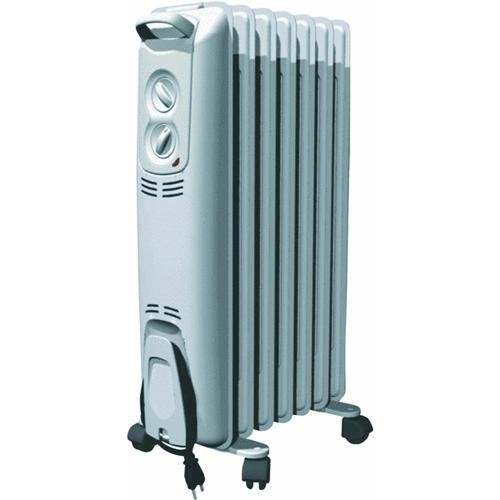 World Mktg Seasons Comfort Oil Filled Radiator Heater