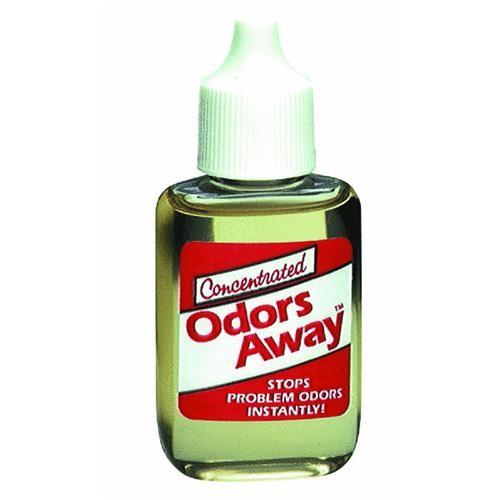 Wrap-On Odors Away 1 Drop Air Freshener