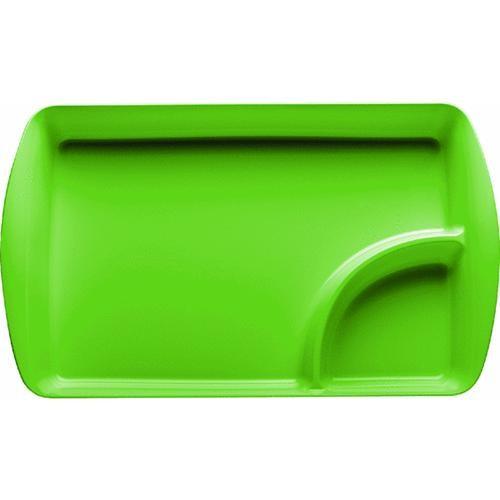 Zak Designs Chip N Dip Serving Tray