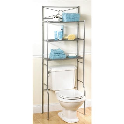Zenith Prod. Spacesaver Bathroom Cabinet