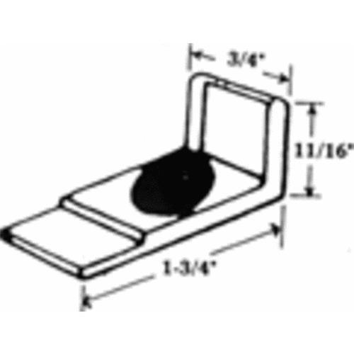 United States Hdwe. Drawer Roller Guide