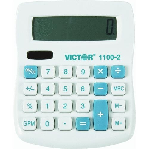 United Stationers Hand-held Calculator