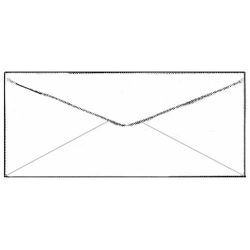 United Stationers No. 10 Envelopes