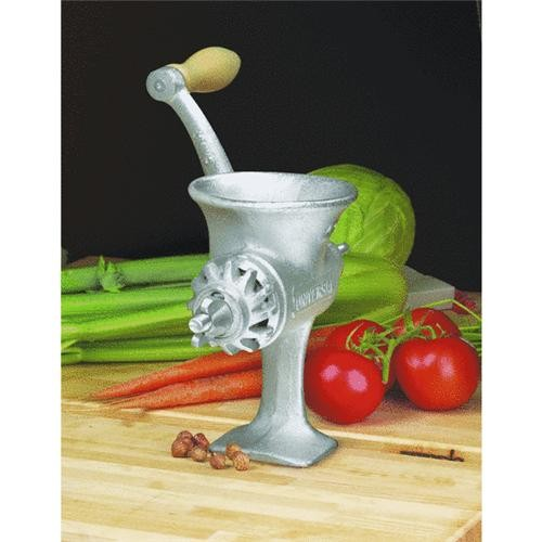 Universal Star Gourmet Food Chopper And Meat Grinder