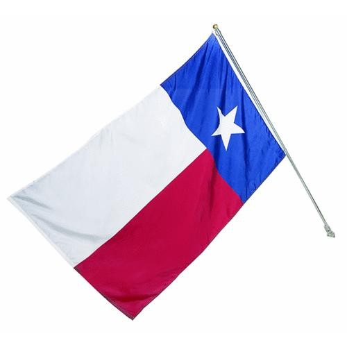 Valley Forge Texas State Flag Kit