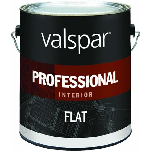 Valspar Professional Flat Interior Latex Paint