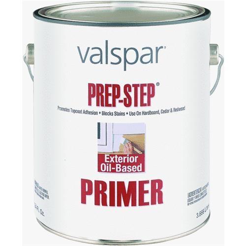 Valspar Valspar Prep-Step Oil Exterior Primer