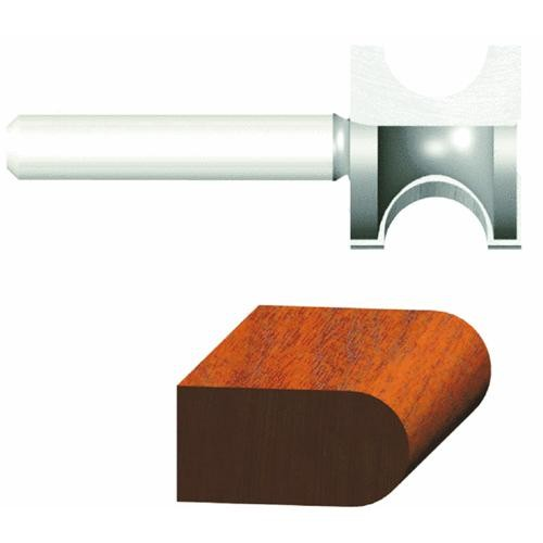 Vermont American Bull Nose Router Bit