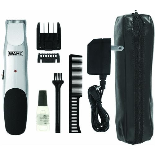 Wahl Clipper Wahl Rechargeable Beard Trimmer/Groomer