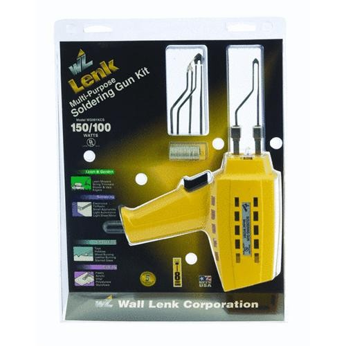 Wall Lenk Corp Medium Duty Soldering Gun Kit
