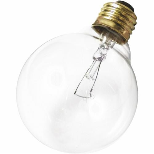 SATCO PRODUCTS, INC. Satco G25 Incandescent Globe Light Bulb