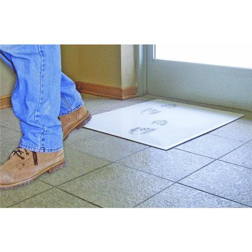 Surface Shields Inc. Dirt Grabber Step n Peel Clean Floor Protector