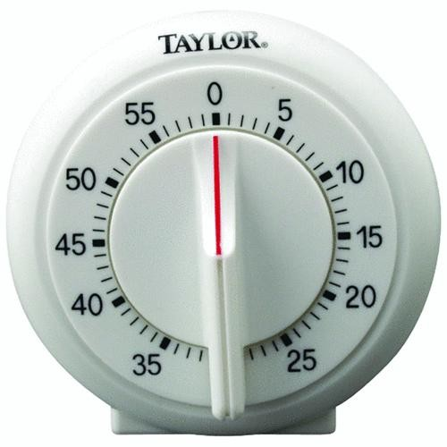 Taylor Precision Taylor Long Ring Timer