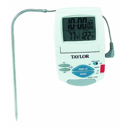 Taylor Precision Digital Oven Kitchen Thermometer
