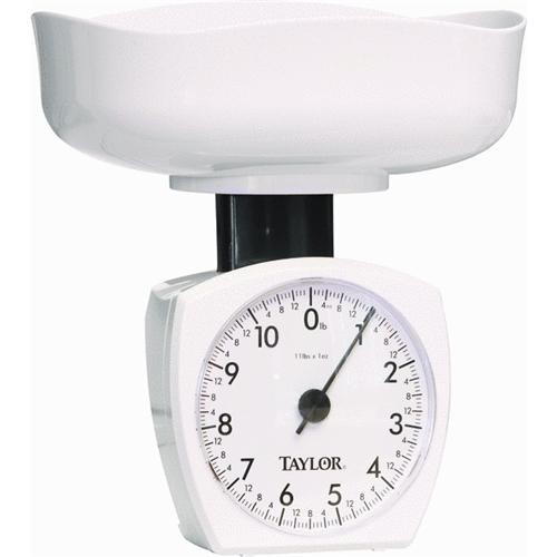 Taylor Precision Large Capacity Kitchen Food Scale