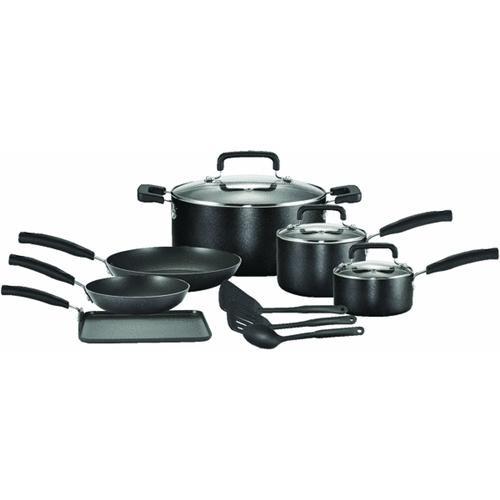 T-Fal/Wearever Signature 12-Piece Cookware Set