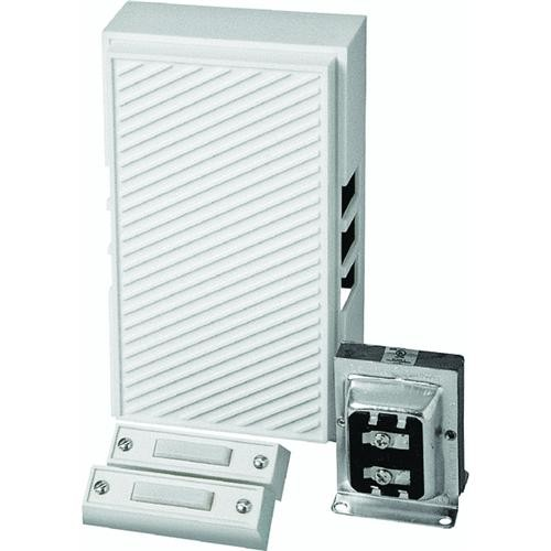 Thomas & Betts Carlon Wired Door Chime Kit