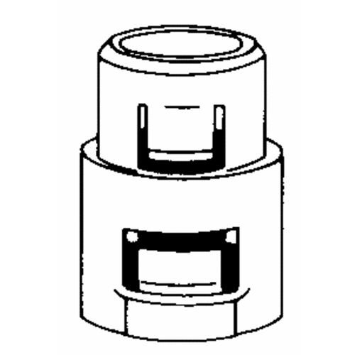 Thomas & Betts Ent Adapter