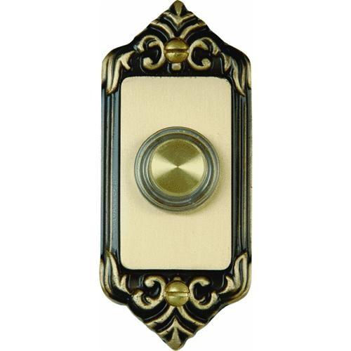Thomas & Betts Carlon Push-Button