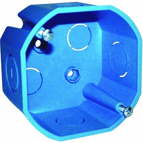 Thomas & Betts PVC Octagon Box