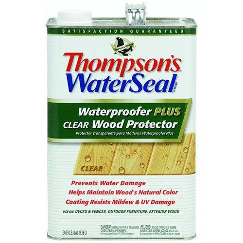 Thompsons Company Thompsons WaterSeal VOC Compliant Wood Protector