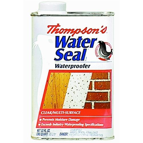 Thompsons Company Thompsons WaterSeal VOC MultiSurface Waterproofing Sealer