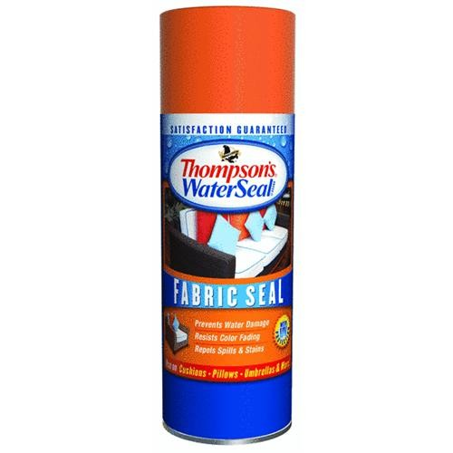 Thompsons Company Thompsons WaterSeal Fabric Waterproofing Sealer