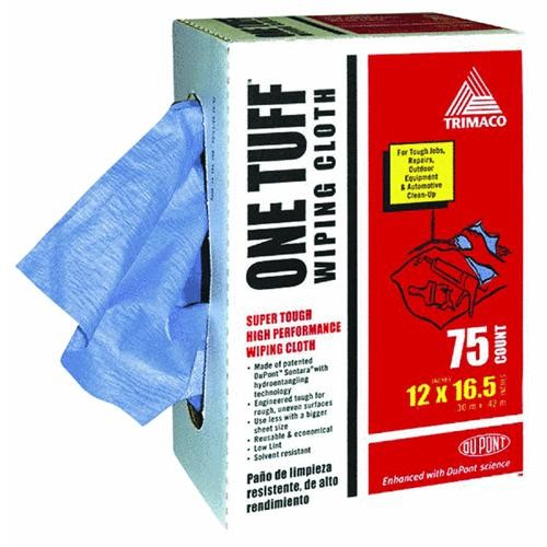 Trimaco LLC One Tuff Wiping CLoth