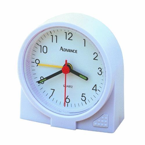 Geneva Clock Company Advance Quartz Alarm Clock