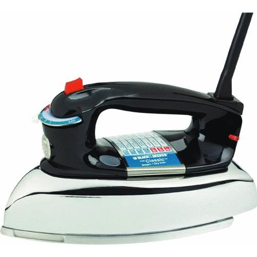 Spectrum Brands/Black & Decker Black & Decker Classic Iron