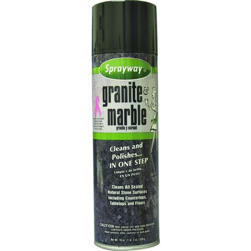 Sprayway Sprayway Granite Cleaner