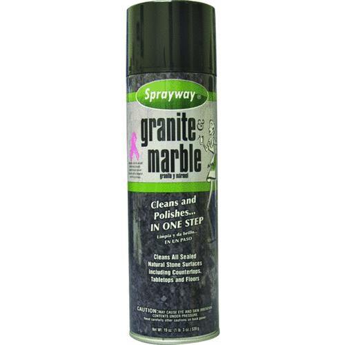 Sprayway Sprayway Granite Cleaner