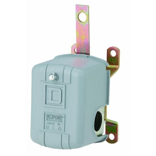 Square D Co. Square D Float Pump Switch