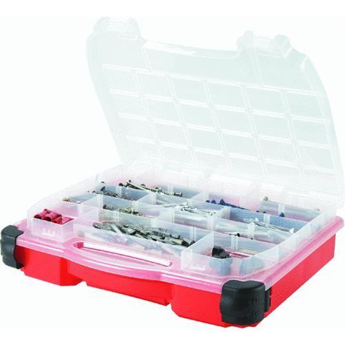Stanley Stanley SortMaster Junior Parts Storage Box