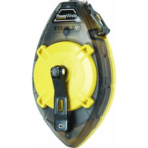 Stanley PowerWinder Chalk Box