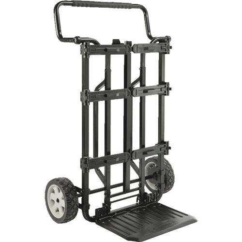 Stanley Dewalt ToughSystem Carrier Tool Cart