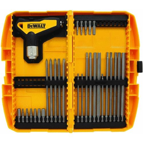 Stanley 31-Piece Ratcheting T-Handle Hex Key Set