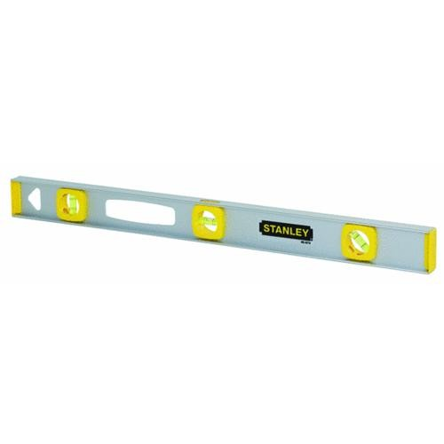 Stanley Jobmaster Aluminum Carpenter's Level