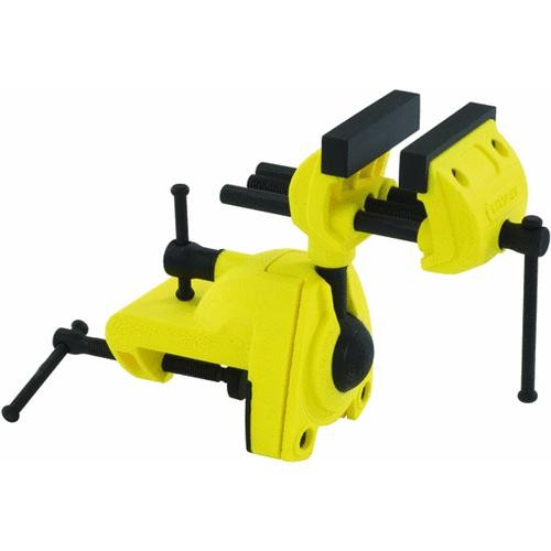 Stanley MaxSteel Multi Angle Vise