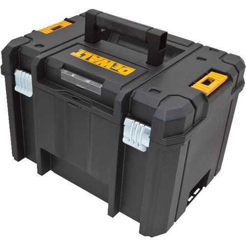 Stanley Dewalt TSTAK Deep Tool Box