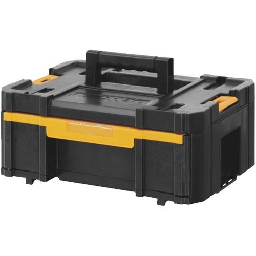 Stanley Dewalt TSTAK Deep Drawer Tool Box