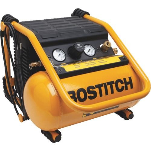 Stanley Bostitch Bostitch 2.5 Gallon Suitcase Style Air Compressor